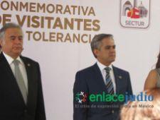 ENLACE JUDIO - VISITANTE 1 MILLON AL MUSEO MEMORIA Y TOLERANCIA (63)