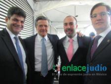 ENLACE JUDIO - VISITANTE 1 MILLON AL MUSEO MEMORIA Y TOLERANCIA (80)