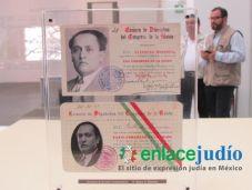 ENLACE JUDIO - VISITANTE 1 MILLON AL MUSEO MEMORIA Y TOLERANCIA (83)