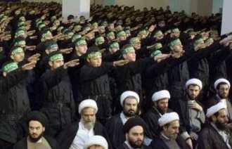 hizbollahsalute
