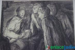 Enlace Judio_Conmemoracion holocausto en el fiesta americana_035