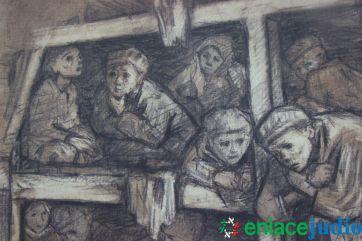 Enlace Judio_Conmemoracion holocausto en el fiesta americana_040