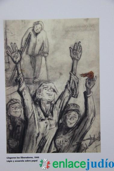 Enlace Judio_Conmemoracion holocausto en el fiesta americana_042