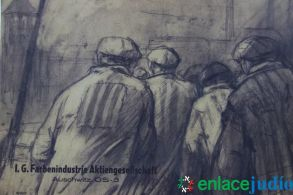 Enlace Judio_Conmemoracion holocausto en el fiesta americana_047