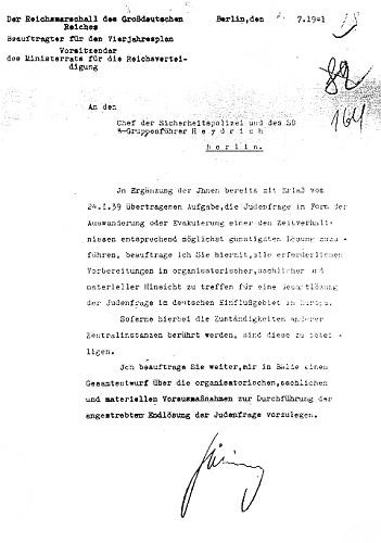 Carta_Göring