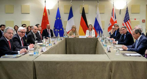 Visita del Cuarteto a Israel para poner en marcha las negociaciones de paz