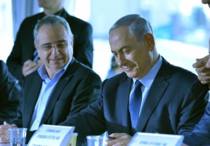 Israel netanyahu aprueba el controvertido acuerdo del for Clausula suelo firma acuerdo privado