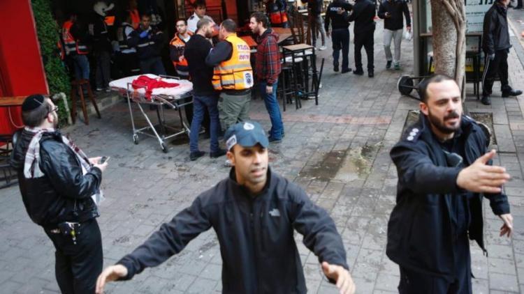 Israel / Dos muertos y al menos seis heridos en ataque de arma de fuego en Tel Aviv