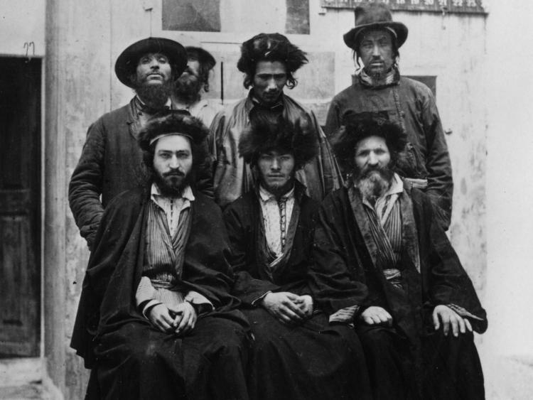 Sobre las olvidadas raíces de los judíos askenazíes