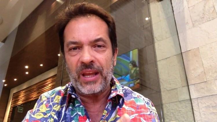 Documental de judío mexicano es presentado en el Museo de Arte Moderno de Medellin
