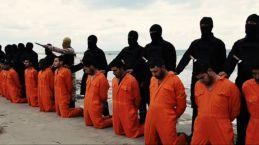 Decapitación islamistas