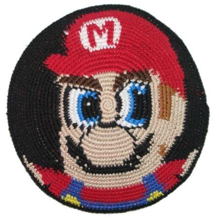 Kipa de Mario