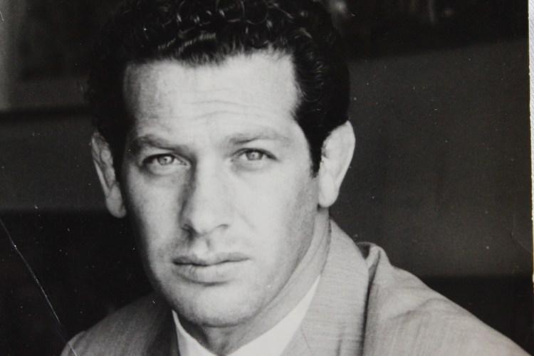 Wolf Ruvinskis, el guapo luchador de la Época de Oro del cine mexicano