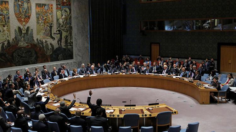 Debido a abstención de EE.UU, el Consejo de Seguridad de la ONU aprueba resolución contra los asentamientos de Israel