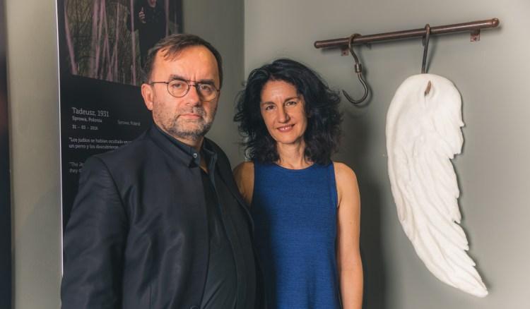 Nuevo Museo del Holocausto en Guatemala, fundado por Yahad-In Unum