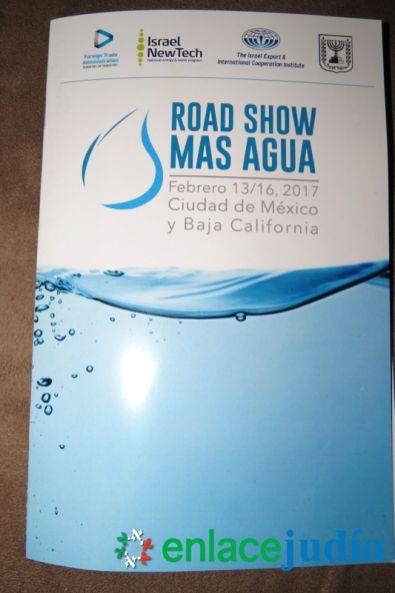 15-FEBRERO-2017-CONAGUA - ROAD SHOW MAS AGUA MEXICO 2017-2