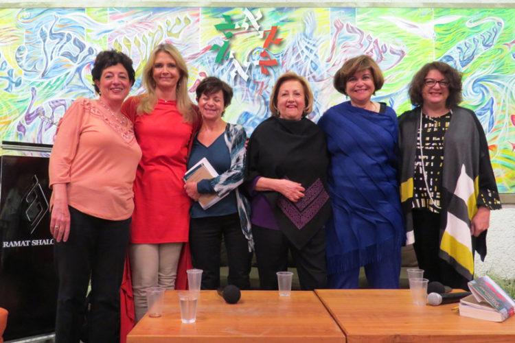 """""""Tejidos Culturales"""". El legado imprescindible de las mujeres judías en México"""
