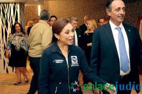 18-MAYO-2017-JOSEFINA VAZQUEZ MOTA EN LA COMUNIDAD SEFARADI-123