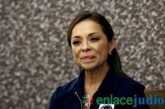 18-MAYO-2017-JOSEFINA VAZQUEZ MOTA EN LA COMUNIDAD SEFARADI-31