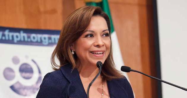 La Comunidad Judía de México llevará a cabo encuentro con Josefina Vázquez Mota