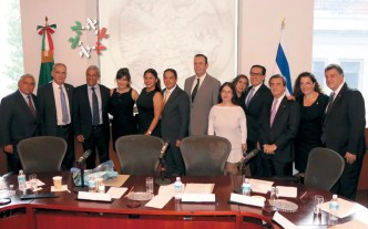 20-JULIO-2017-ACAPULCO RATIFICA CONVENIO DE HERMANAMIENTO CON EILAT EN SRE-16