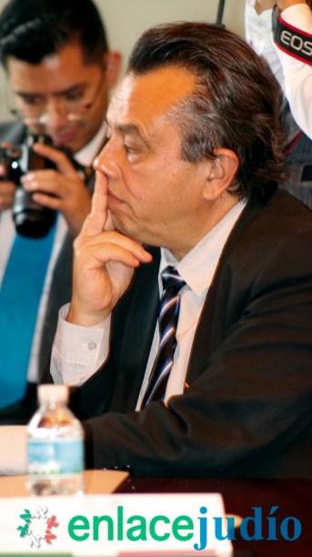 20-JULIO-2017-ACAPULCO RATIFICA CONVENIO DE HERMANAMIENTO CON EILAT EN SRE-3