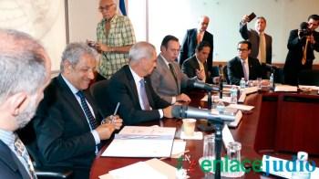 20-JULIO-2017-ACAPULCO RATIFICA CONVENIO DE HERMANAMIENTO CON EILAT EN SRE-46