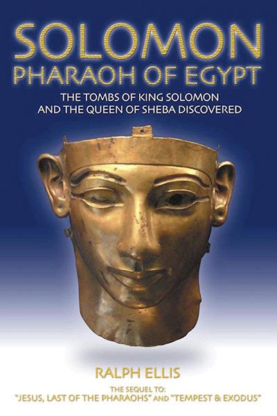 Un historiador sostiene que el rey Salomón era un faraón egipcio