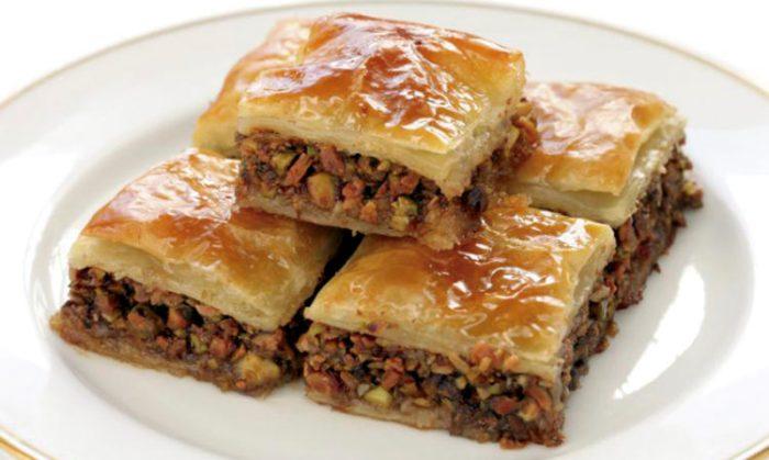 Aprende a preparar balawa, postre típico de la cocina judía de Medio Oriente