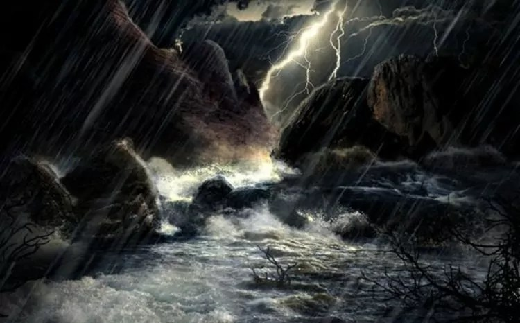 ¿Cómo fue el Gran Diluvio? Las fechas que nos da la Torá