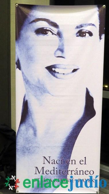 11-DICIEMBRE-2017-STELLA KHABIE RAYEK PRESENTO SU BIOGRAFIA NACI EN EL MEDITERRANEO-13