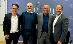 01-ENERO-2018-CONFERENCIA DE LA FUERZA AEREA ISRAELI HASTA EL MUNDO DE LOS NEGOCIOS-1