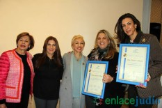 23-ENERO-2018-CAMBIO DE MESA DIRECTIVA UNION FEMENINA KEREN HAYESOD-24