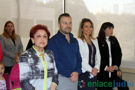 23-ENERO-2018-CAMBIO DE MESA DIRECTIVA UNION FEMENINA KEREN HAYESOD-89