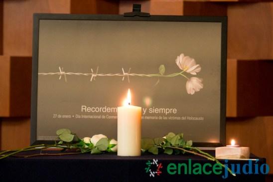 29-ENERO-2018-CONMEMORACION A LAS VICTIMAS DEL HOLOCAUSTO EN LA SECRETARIA DE RELACIONES EXTERIORES-52