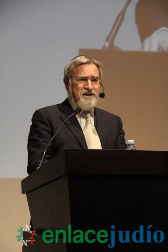 29-ENERO-2018-LORD RABBI JONATHAN SACKS EN EL MUSEO MEMORIA Y TOLERANCIA-2