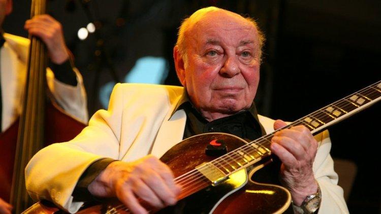 """Fallece """"Coco"""" Schumann, jazzista judío sobreviviente del Holocausto"""