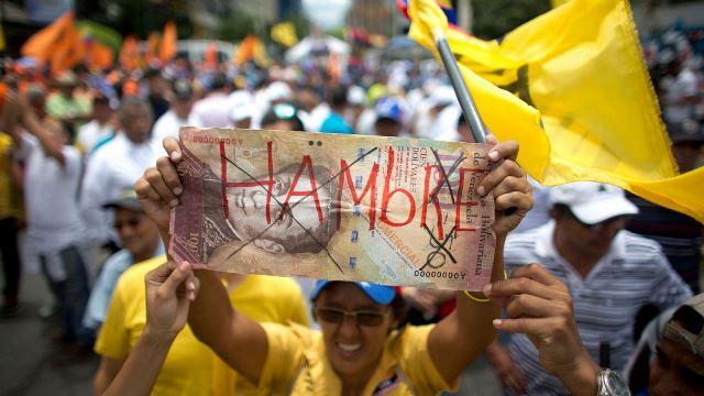 Venezuela. Una crisis interminable