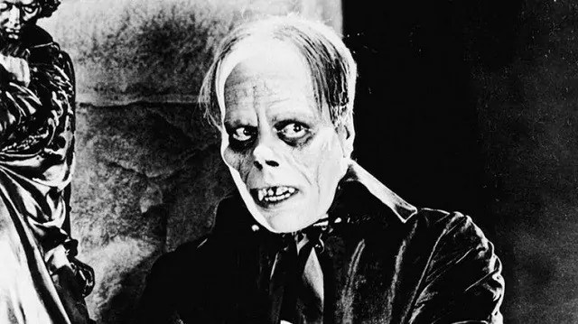 El fantasma de la Ópera, producida por Carl Laemme (1925)
