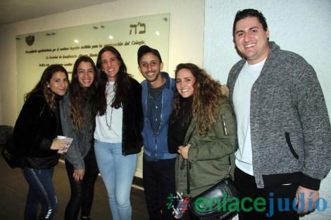 13-FEBRERO-2018-75 ANNOS DE NUESTRO COLEGIO HEBREO MONTE SINAI-161