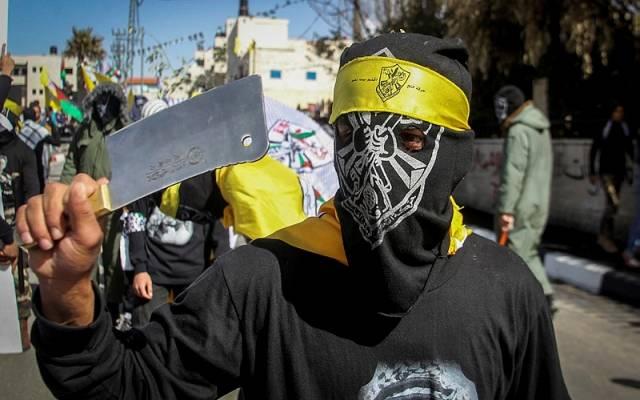 Amenaza Fatah a palestinos que asistan a ceremonia israelí en Ramallah
