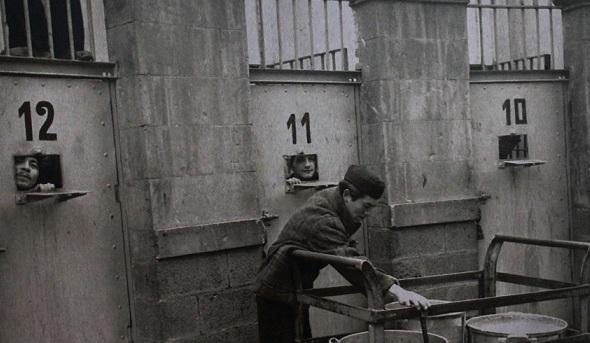 Génesis del penitenciarismo mexicano (breve recorrido histórico de los castigos institucionales en México)