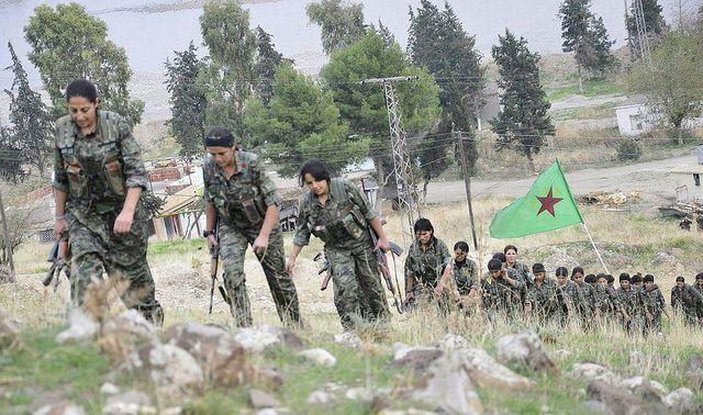 La búsqueda elusiva de estabilidad en Siria