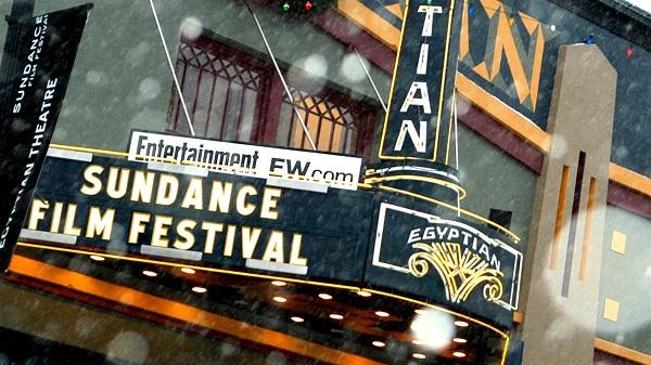 De Sundance y paisanos