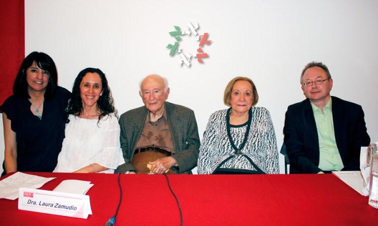 """""""La resistencia individual olvidada de los judíos en el Tercer Reich"""" en la Universidad Iberoamericana"""