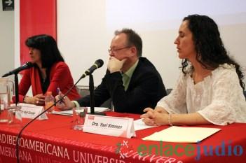 12-MARZO-2018-CONFERENCIA LA RESISTENCIA INDIVIDUAL OLVIDADA DE LOS JUDIOS EN EL TERCER REICH-25