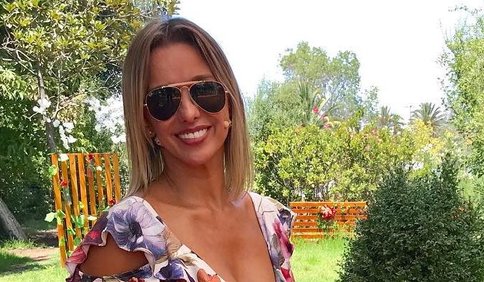 Claudia Schmidt contrajo matrimonio en Israel en una ceremonia sorpresa