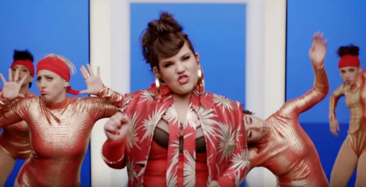 Apunta canción de Israel para Eurovisión 2018 como favorita para ganar