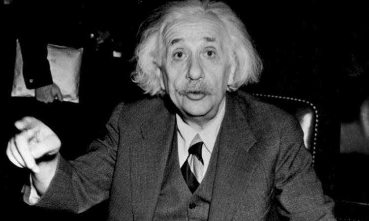 ¡Feliz cumpleaños 134, Albert Einstein! Las historias detrás de 6 fotos famosas