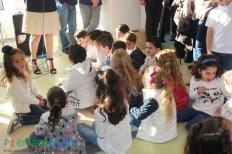 17-ABRIL-2018-INAUGURACION DEL MUSEO MAJSHAVA GLUYA KINDER DEL COLEGIO HEBREO TARBUT-233